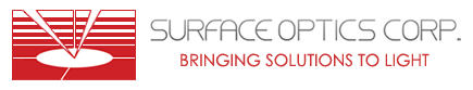 Surface Optics Corp.