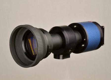 New Full Motion Video Spectral Imaging System